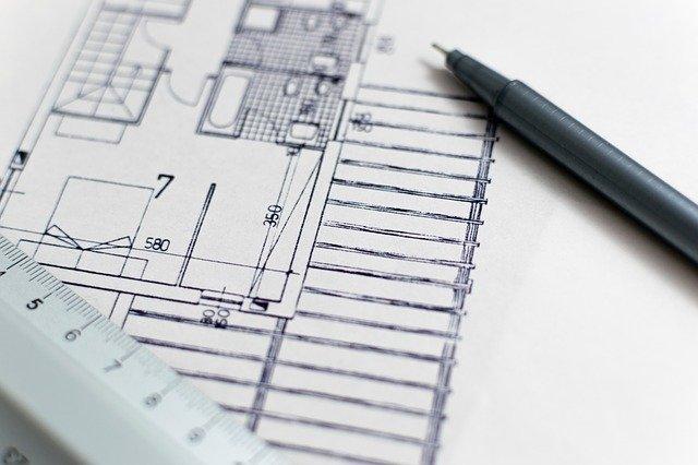 Bouwtekening laten maken voor jou woonhuis/ aanbouw