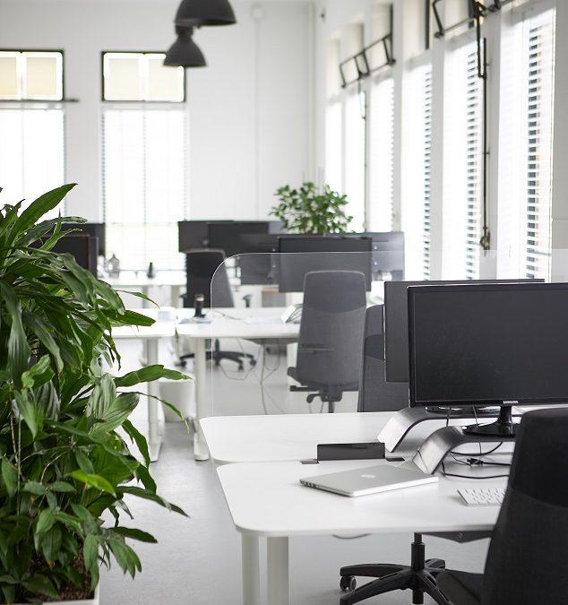 5 tips om je kantoor corona-proof te maken