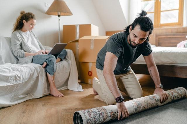 3 tips voor het kiezen van je vloer